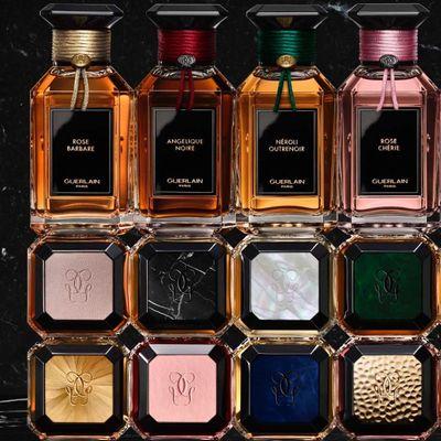 8 Classic Perfumes That Still Rock ...