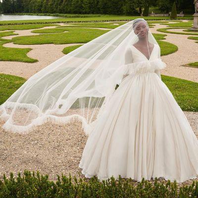 8 Beautiful Movie Wedding Dresses ...