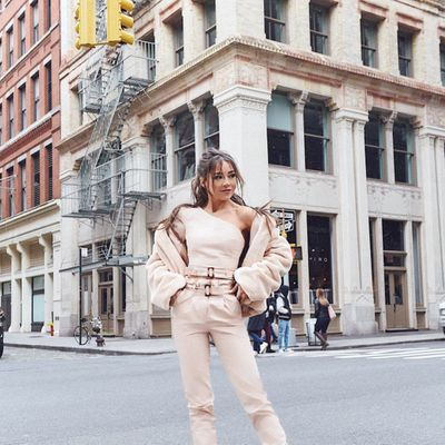10 Fab Fashion Week Street Style Looks ...