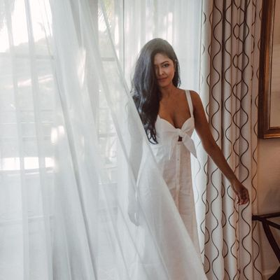 5 Hot Bridal Gown Trends ...