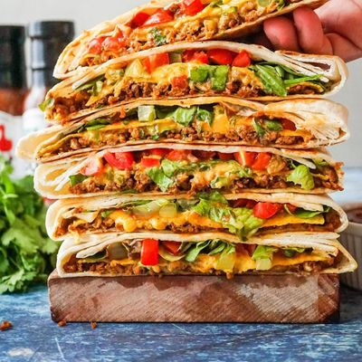 How to Make Taco Bell's Entire Menu at Home ...