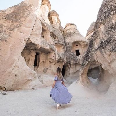 24 of Today's Intriguing 😮 Travel Inspo for Women Who Want 👍 to Go Somewhere New 🗺 ...