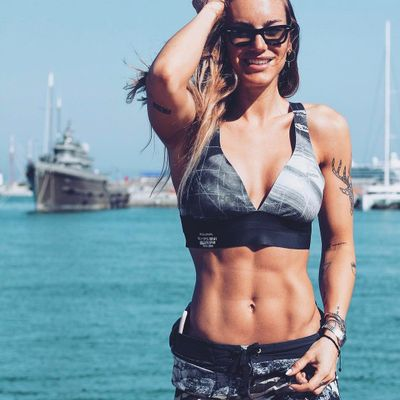 Inspiring Total Body Moves  for the Fitness  Obsessed ...