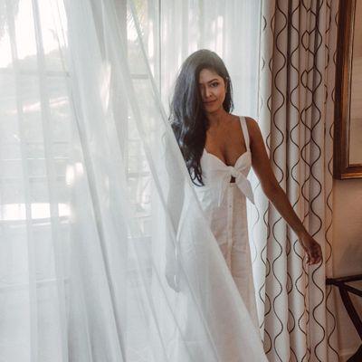 5 Hot Umbrella Ideas for Your Wedding Day ...