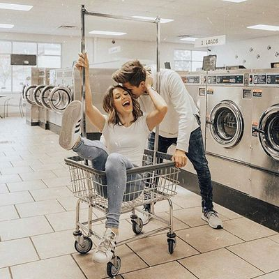7 Misconceptions about Your Laundry ...