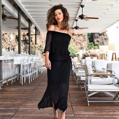 7 Gorgeous Wrap Dresses for Summer ...