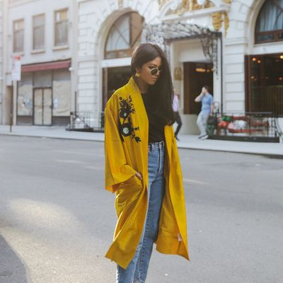 7 Styles of Jeans to Put in Your Closet This Fall ...
