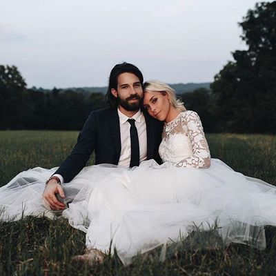 14 of Today's Hottest 🔥 Wedding Inspo for a Wedding 💍 That Will Give Everyone the Feels 😋🤗 ...