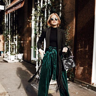 7 Streetstyle Inspired Ways to Look Fabulous in Graphic Prints ...