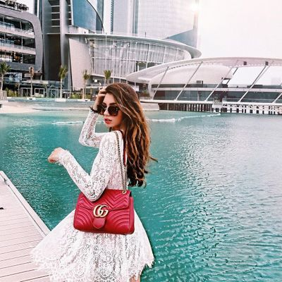 Girl's Guide 📖 to Having a Stylish 👠 and Cool 😎 Instagram 📱 ...