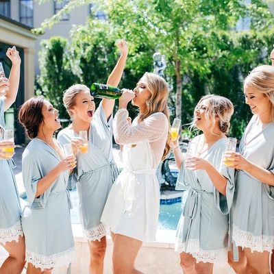 Things You do 😬 That Really 👌 Annoy 😒 Your Bridesmaids 👭👭 ...