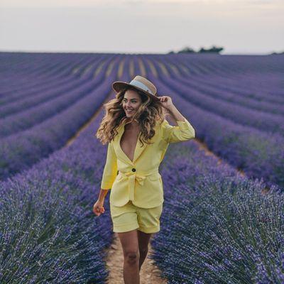 Perfectly Beautiful: Oscar De La Renta NY Fashion Week ...