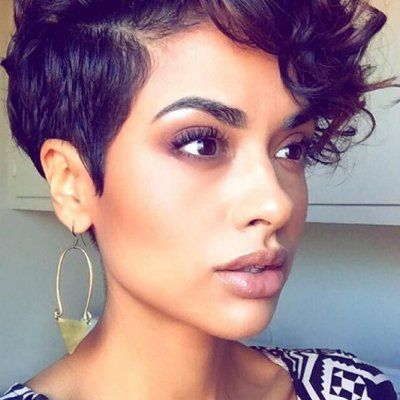 Consider These 26 Cute Cuts 💇🏼💇🏿💇🏽💇🏻 when You Want to Change Your Hair 👍🏼 ...