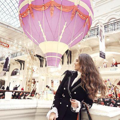 The Daily Mail UK - Fashion Blog Stars ...