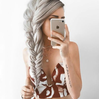 Life-Saving Styles for Second Day Hair ...
