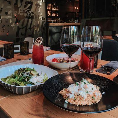 10 Incredibly Interesting Restaurants ...