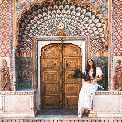 Top 10 Travel Destinations in India ...
