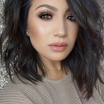 Fab Tips on How to Use Makeup to Look More Approachable ...