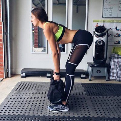 7 Genius 🌟New Ways to Work Your Abs 🏋🏼 for the Fit Girl in You ...