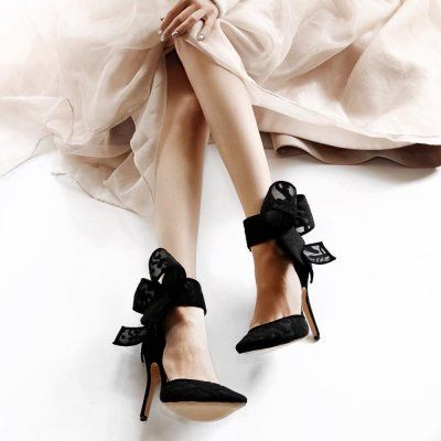 Beauties with Big Feet Should Buy These Stylish Shoes    ...