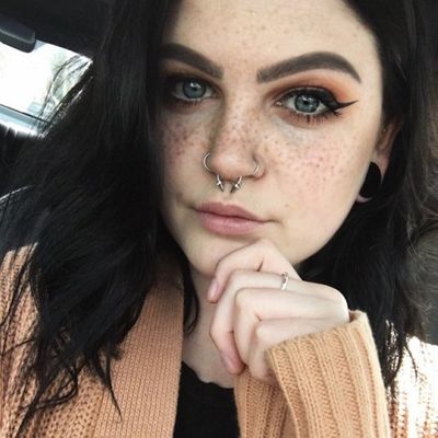 Fun 🙃 Facts about Freckles for Girls Not so in Love 💖 with Their Beauty Spots 💋 ...