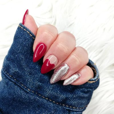 7 Flirty and Fun Nail Polishes for Valentine's Day ...