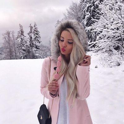 7 Winter Color Trends ...
