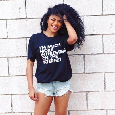 21 Instagram Queens That'll Make You Embrace Your Curly Hair ...