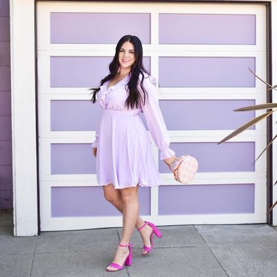 5 Awesome 😎 Styling Tips 👗👠 for Curvy Chicks 👩 ...
