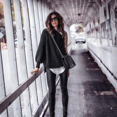 Winter Fashion: 16 Hottest Pants!