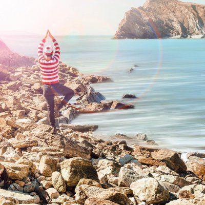 👀! We Found Waldo 🙈 ...