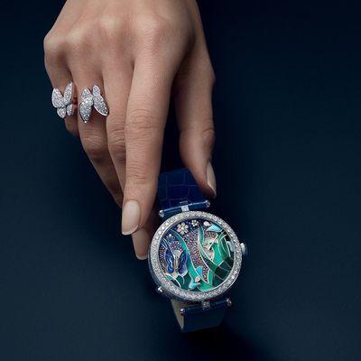Factors to Consider when Buying Designer Watches for Women Online ...
