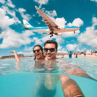 26 Amazing Vacation Ideas💡for Girls with a Fear of Flying 😱🚌🚈🛳 ...