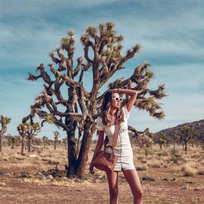 Spring/Summer Fashion Keywords ...