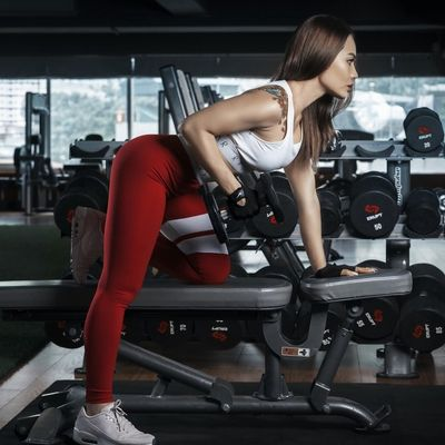 4 Things to Consider when Selecting a Fitness Facility ...