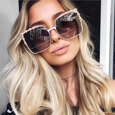 Expert 👌🏼 Tips to Care for Your Sunglasses 🕶 for Girls Who Don't 🚫 Have Money 💸 to Replace Them 😎 ...
