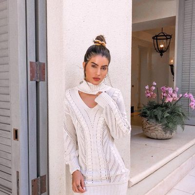 7 Lovely Lace Blouses ...