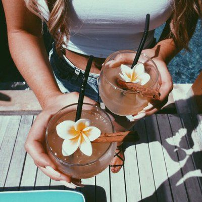 7 Plant-Based Waters 🌳💦 for Girls Who Want to Stay Healthy and Hydrated 💁 ...