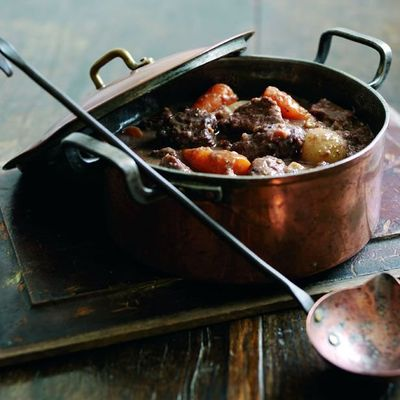 Recipe 😋 for Beef 🥩 Stew with Chestnuts 🌰 ...