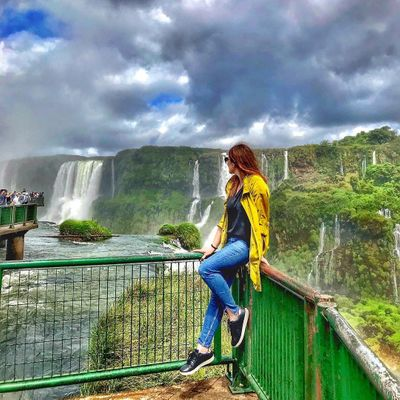 9 Gorgeous Places to Visit in Brazil ...