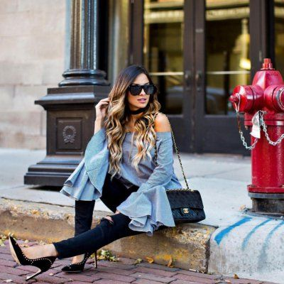 Feed Your Coffee ☕️, Wine 🍷, and Fashion Addictions with One Picture Post 💻 ...