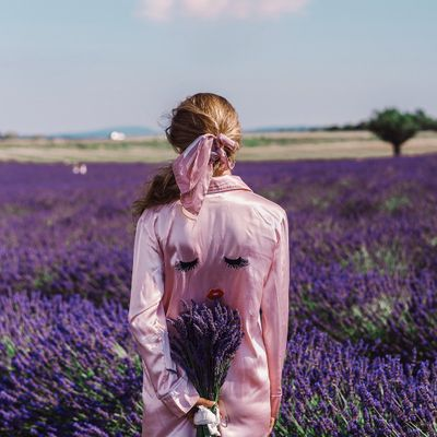 8 Lavender Infused Products ...