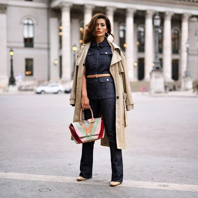 13 Best Fall Trench Coats ...