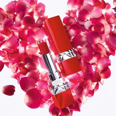 Red and Pink Makeup That's Perfect for Valentine's Day ...