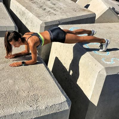 Totally Amazing 👏🏼 Tips to Get the Most 👌🏼 out of Your Planks 💪🏼 ...