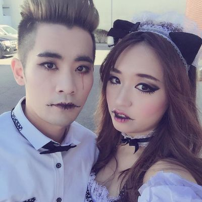 15 Super Adorable 🤗 Couple Costumes 🎭 for Halloween 🎃 This Year 📆 ...