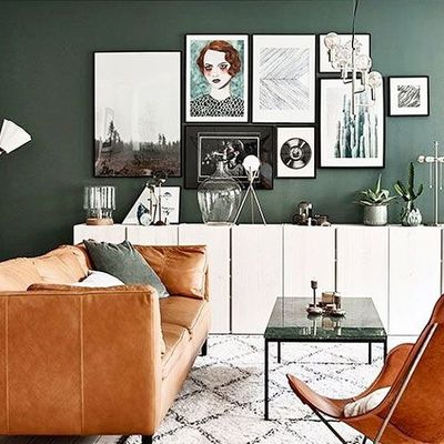 14 of Todays Kick Ass  Home Inspo for Girls  Who Want to Look  beyond Stylish  ...