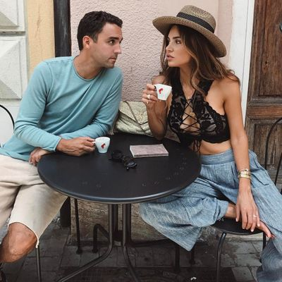 Should You 🤔 Ask a Guy out 💭 for Coffee ☕️?