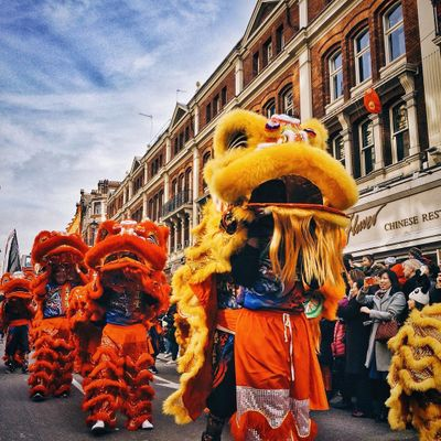 Top 9 Places ✈️ to Celebrate 🎊 Chinese New Year 🎏 around the World 🌎 ...