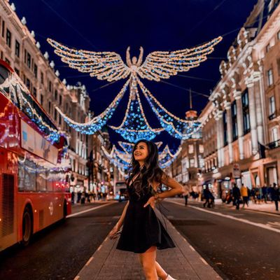 The 25 Best Places in the World to Spend Christmas 🌎 🎄 ...